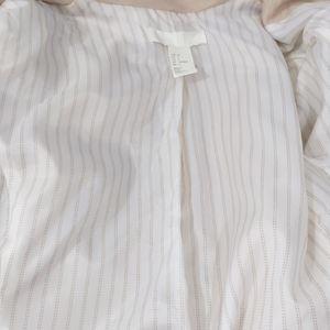 H&M Jackets & Coats - H&M blazer sz 6